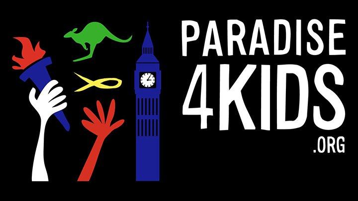 Paradise 4 Kids
